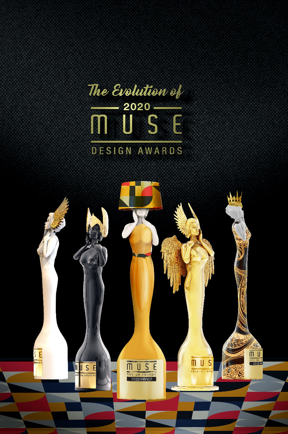 MUSE Design Award
