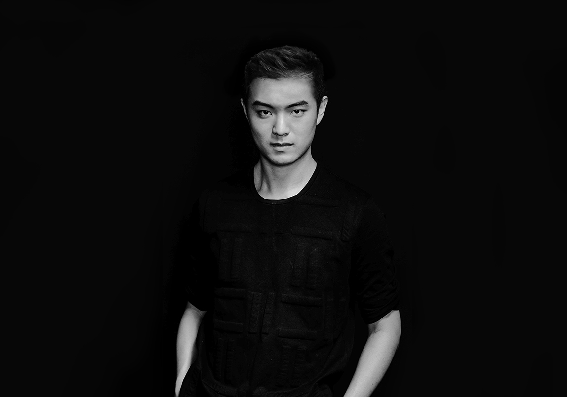 Jansword Zhu, Founder & Art Director of Jansword Design, China