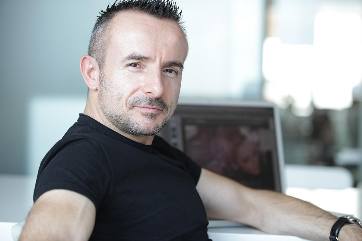 Nick Pitscheider, Independent Branding Consultant & Desiner of Nick Pitscheider, Italy