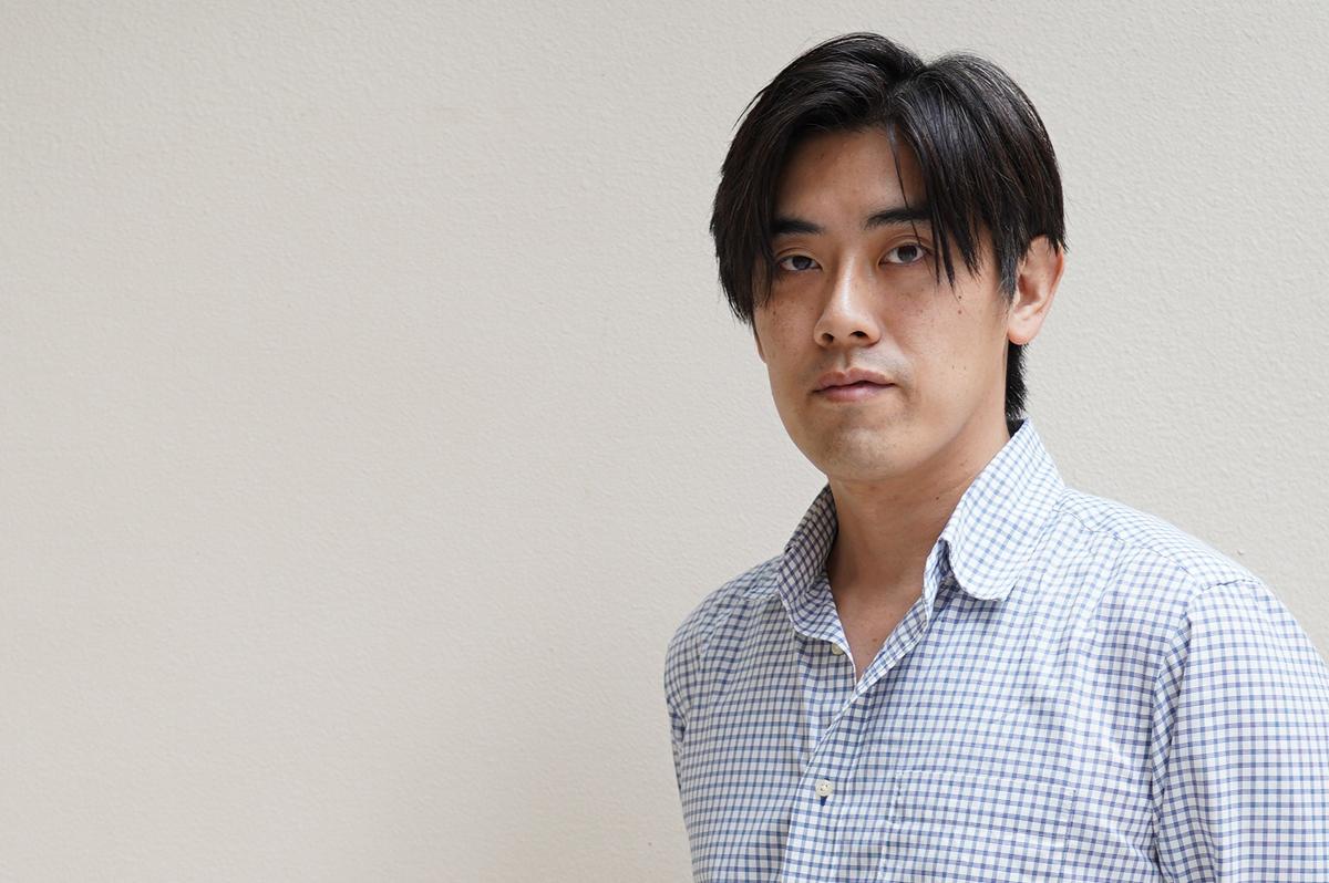 Daisuke Nagatomo, Design Director of MisoSoupDesign, Taiwan