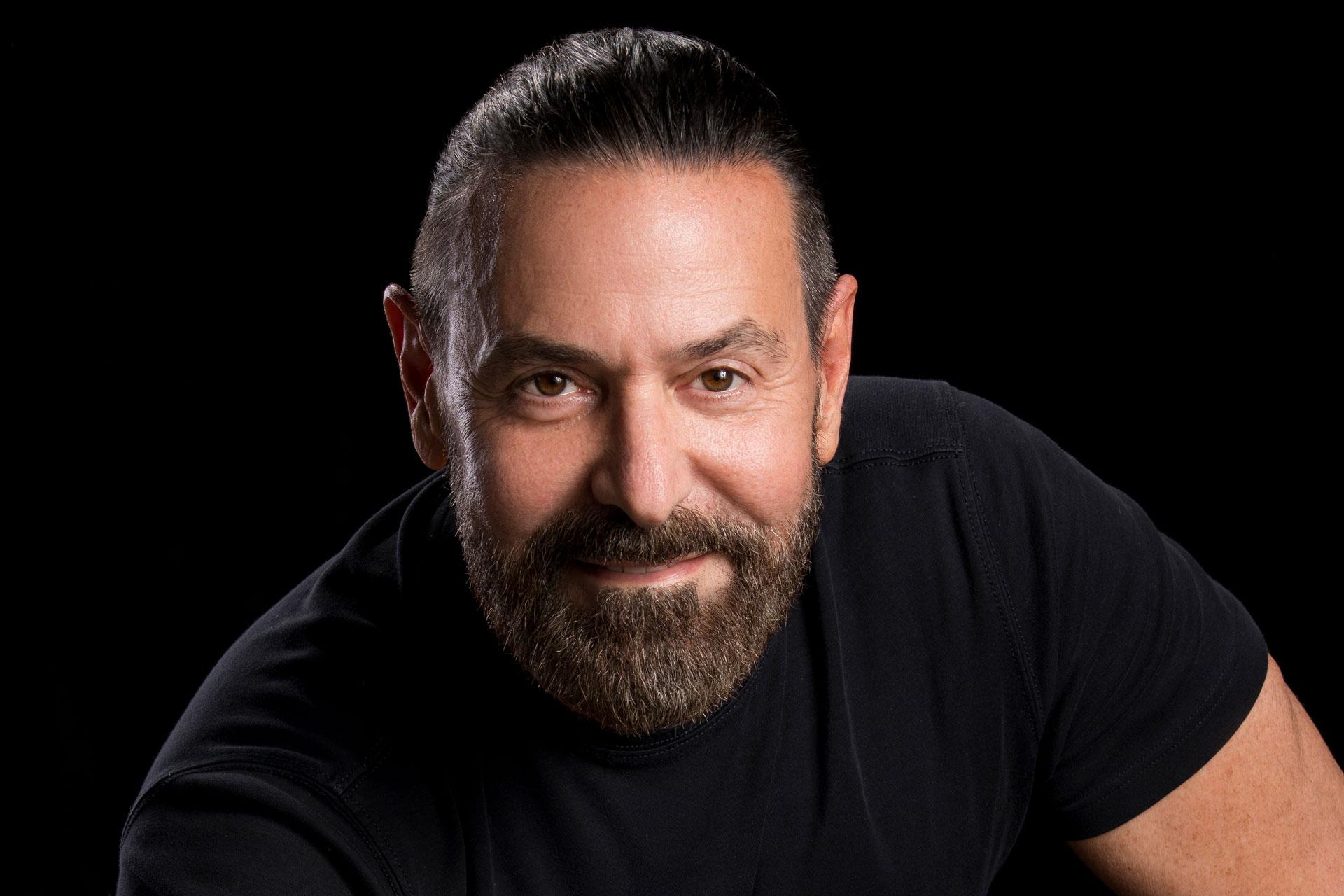 Pepe Calderin, CEO & President of Pepe Calderin Design, United States