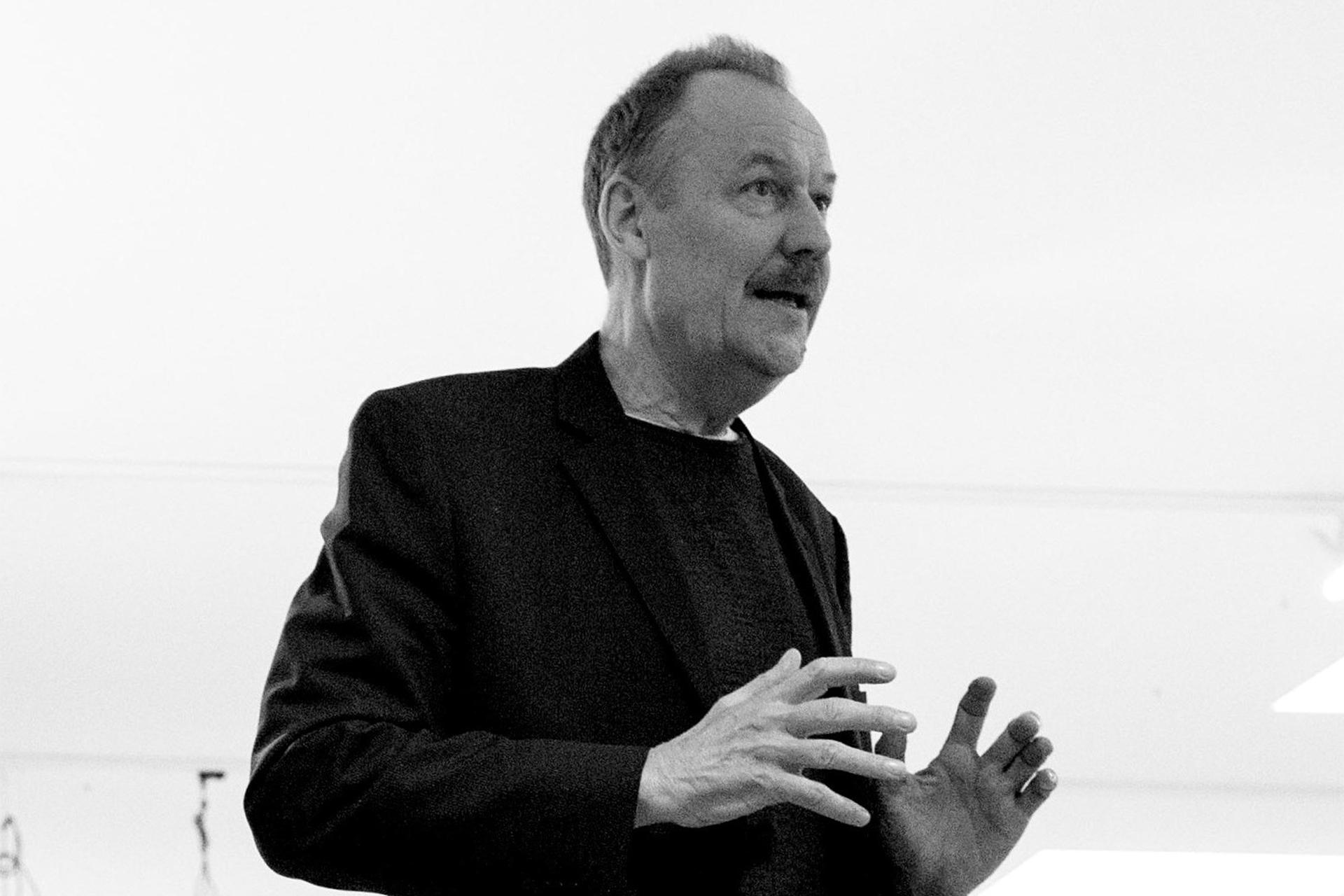 Troels Grum-Schwensen, Architect & Designer of GRUMDESIGN Troels Grum-Schwensen, Denmark