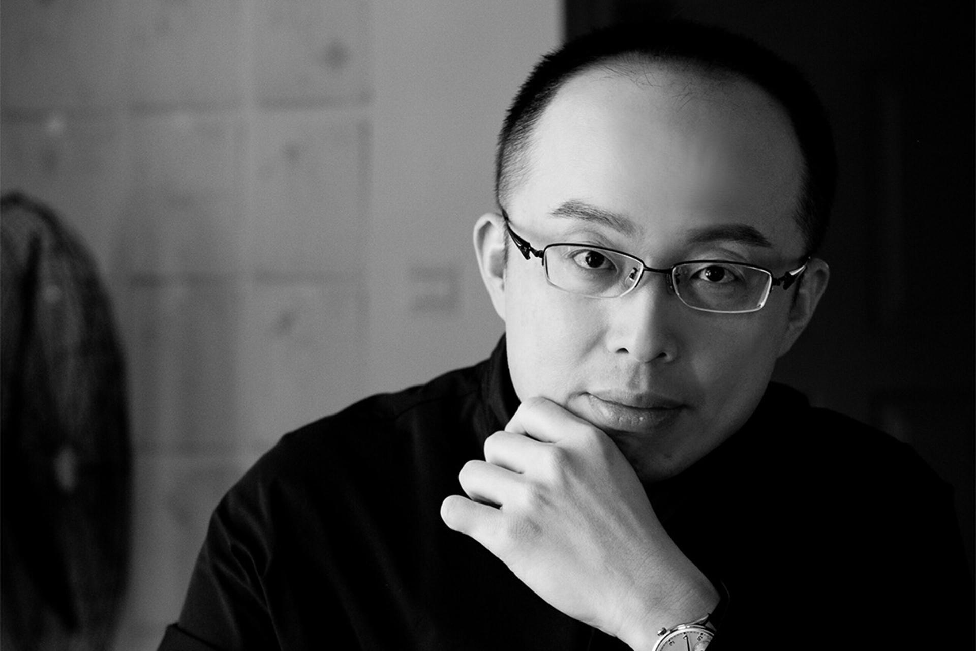David Chang, Founder of David Chang Design & Associates (DCDA), Principal Design, China
